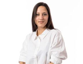 Photo of Christine Rougé