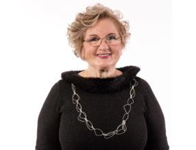 Photo of Violette Tarverdian